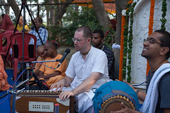 IMG_5366 (iskconmonk) Tags: festival prabhupada swami kartik prabhu brahmananda vrindavan iskcon swamiji sanyasi goshala iskconvrindavan