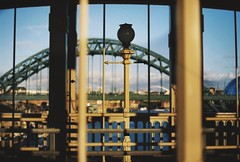morning sun rise (dangrahamphotography) Tags: uk film dark newcastle 14 gateshead filmcamera photooftheday ne1 dangraham dangrahamphotography dangrahamphotographycom photographyforlife