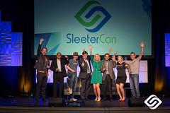 SleeterCon 2015 - Accountex USA