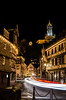 Obertor (chrisb.foto) Tags: auto christmas xmas light car night germany weihnachten lights nikon hessen nacht stripes lightstreaks dillenburg ldk mittelhessen lahndillkreis lahndill