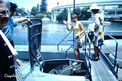 7-1-1968- Disneyland- Submarine Boarding (foundslides) Tags: disney anaheim waltdisney themepark photo pics pix vintage retro slides foundslides pdthorne disneypark kodachrome kodak slidefilm found color awesome analog slidecollection irmarudd