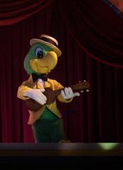 Jose (LegionCub) Tags: walt disney world epcot mexico three cabarellos theme park pavilion audio animatronic grandfiesta tour wdw orlando florida themepark parrot