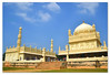 tippu (Sreejesh Muyyam) Tags: ali sultan hyder srirangapatana tippu gumbaz