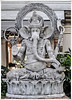 அஞ்சு கரமும் அங்குச பாசமும்.. (Ramalakshmi Rajan) Tags: sculpture india ganesha nikon pillayar nikkor50mm vinayaga bekal nikond5000 tajvivanta