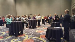 Women in Science Reception (The Minerals Metals & Materials Society) Tags: tms themineralsmetalsmaterialssociety mst16 materials science technology 2016
