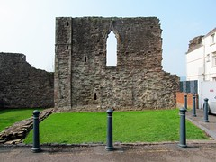 The Great Tower (pefkosmad) Tags: monmouth monmouthshire wales uk castle castlehill greattower ruins