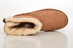 Ugg Australia Mini Bailey Bow II Bootie Lammfell gefttert hellbraun (brown chestnut) (5) (spera.de) Tags: ugg australia mini bailey bow ii bootie lammfell gefttert hellbraun brown chestnut uggaustralia damenbootsgefttert