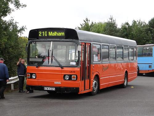 BYW 432V