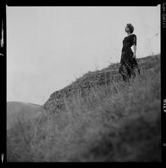 ....thanatos (Stefan Botnari) Tags: film ilford hp5 4 plus medium format bw black white 6x6 kiev 88 kiev88 volna 3 80mm 28 manual sooc 9000f mark 2 canoscan ifosol portrait thanatos dark
