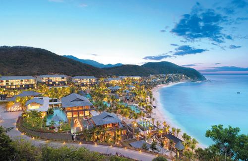 Tour Hải Nam, Trung Quốc 5 ngày giá từ 7,99 triệu đồng