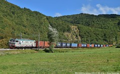 E633 069 (MattiaDeambrogio) Tags: treno treni train trains e633 069 xmpr1 old pietrabissara giovi