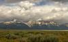 IMG_7304A Teton Range (cmsheehyjr) Tags: cmsheehy colemansheehy tetons grandtetonnationalpark wyoming scenery landscape mountains antelopeflats clouds