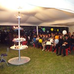 Quito - Giornata Mondiale per le cure Palliative