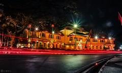 Malang City (jibril_alqarni) Tags: indon indonesia exploreindonesia malang city night