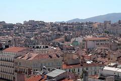 Toits de Marseille (Thomas Schirmann) Tags: marseille toits