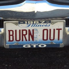 BURN OUT (Bob Kolton Photography) Tags: automotive autos automobiles antique bobkoltonphotography biloxi cars car classic classiccars canong1x cruisinthecoast hdr hotcars licenseplates plates tags