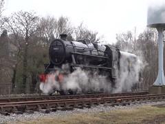 LMS Stanier Class 5 4-6-0 (Milton00147) Tags: steamlocomotives blackfive eastlancsrailway brstandard
