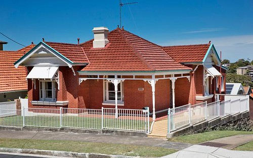 1 Belgrave Street, Bronte NSW 2024