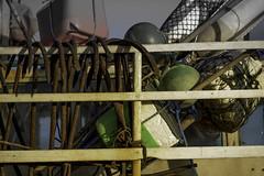 PTO. LA PALOMA | 160403-4243-jikatu (jikatu) Tags: 135mm apo bote boya buoy cabopolonio cuerda d810 fishermanboat jikatu nikon pescador rocha rope ultratrail uruguay zeiss