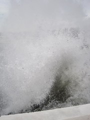 S'Algar Storm (timm999flickr) Tags: menorca balearics army barracks abandoned sea thunderstorms iridiumflare anticrepuscularrays sunrise sunset montetorre alcaufar graffiti portraits birthday bassaverde stlluis calaenporter salgar mammatus startrails