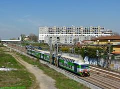 EB 850-17 FM (Luca Adorna) Tags: eb850 eb85017 fnm fnme milano milan ferrovienord ferrovienordmilano lenord eb85017fm italianrailways italianrailway ferrovia ferrovie doppiopiano carrozzadoppiopiano casaralta