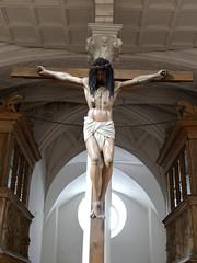 Unser Lieben Frauen Kirche, Halle (Sheepdog Rex) Tags: roods crucifixion unserliebenfrauenkirche halle stmarien