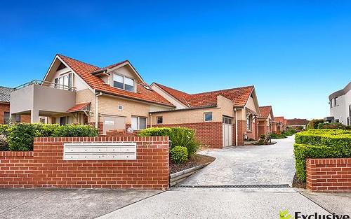 4/47 Barnstaple Road, Five Dock NSW 2046
