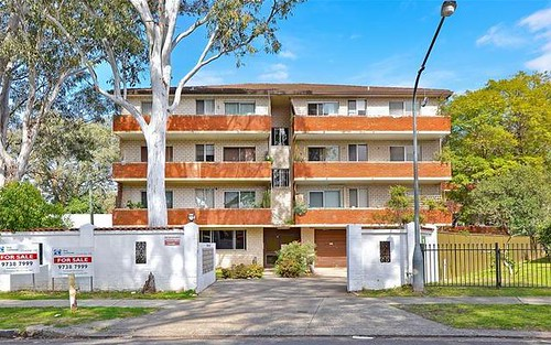 7/1 Waterside Crescent, Carramar NSW 2163
