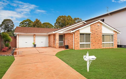 20 Mornington Place, Hinchinbrook NSW 2168