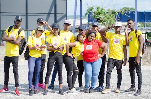 WAD 2016: Jamaica