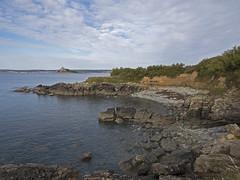 Boat Cove (JaneTurner68) Tags: boatcove stmichaelsmount perranuthnoe cornwall coast canonsx50 canon