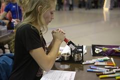 Red Ribbon 102616- 030 (North Dakota National Guard) Tags: redribbon event northdakota nationalguard bismarck kids children