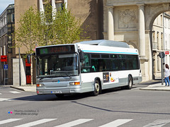 Heuliez GX317 - STAN 269 (Pi Eye) Tags: bus autobus nancy cugn grandnancy cgfte stan heuliez gx317 gnv cng erdgas