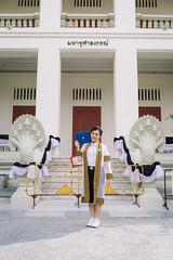 "QUAN_029 (also know as ""PapaPenguin"") Tags: chulalongkorn graduation photographer chula cu"