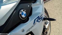 BMW Motocykle Autodrom Pomorze-03265