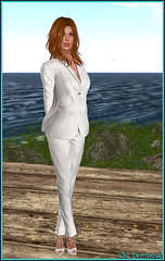 MYST 64   (myst64 Dinzel) (Tim Deschanel) Tags: tim deschanel sl second life avatar femme woman myst 64 myst64 dinzel