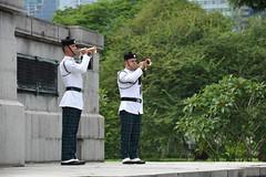 Img557643nx2 (veryamateurish) Tags: singapore remembranceday armisticeday wreathlaying cenotaph padang connaughtdrive singaporecricketclub