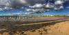 Beach at Elie, Fife (FotoFling Scotland) Tags: elie fife beach fotoflingscotland
