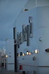 DSC_6335 (Vintage Alexandra) Tags: queen mary 2 cunard ocean liner transatlantic crossing cruise november photogrpahy sea maritime travel