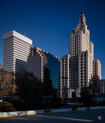 111 Westminster Street / Industrial Trust Tower / The Superman Building (@archphotographr) Tags: hassanbagheri hbarchitecturalphotography archphotographr architecture historic canoneos5dmarkiii ef1635mmf28liiusm november places us newengland rhodeisland providence downcity downtown supermanbuilding 111westminster bankofamericatower industrialtrustcompany industrialtrusttower savesupermanri 2016 autumn exterior