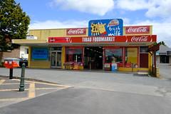 Tirau (Xaf) Tags: newzealand nuevazelanda esfujifilmx fujifilmxworld fujifilmxt2 corrugated