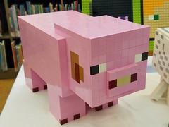 """02 (""""Big Daddy"""" Nelson) Tags: leahi lego minecraft hawaiilego"""