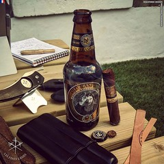 #RussianStout #RussianCigar ... This break got so russian that I'm almost willing to dance to techno wearing an adidas tracksuit  #YesThatsClich Thank you for the great cigar @as_sokolova  (steven_cigale) Tags: cigar cigare cigarlife cigaraficionado cigarporn cigars cigares cigarlover amateurdecigare     zigarre cigarsmoking luxury cigarsmokingmodel p1p2c cigarsmoker cigarians botl aficionado cigaroftheday