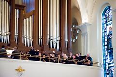 Organ_Concert_Series_11-20-16_20 (LUC DFPA Photos) Tags: approved vox 3 organconcert series madonnadellastradachapel 20162017 emma petersen music