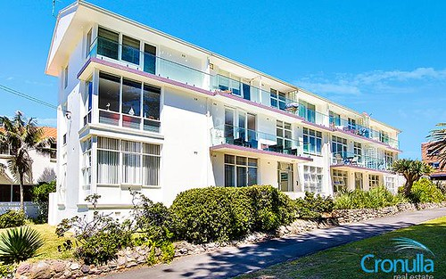 2/63 The Esplanade, Cronulla NSW 2230