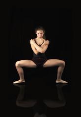 Teodora (bojanstanulov) Tags: contemporary ballerina balet ballet balletdancer beautiful studio
