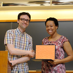 Associate Professor Andrei Cimpian, Camille Johnson Developmental Division: Outstanding Undergraduate Student Award