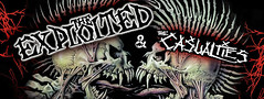 The Exploited *Wattie 60* & The Casualties - Budapest (HUN) Friday, 21 April 2017 Event (podrumarenje) Tags: event the exploited wattie 60 casualties budapest hun friday 21 april 2017