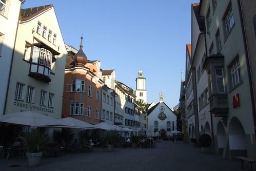 Marktgasse, 17.06.2012.