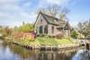 IMG_9951 (digitalarch) Tags: 네덜란드 히트호른 netherlands giethoorn 집 house
